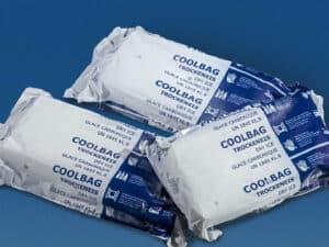25 kg Trockeneis Coolbags