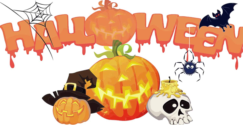 Halloween Partytipps