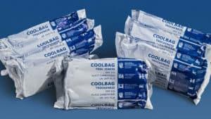 Trockeneis Coolbags 28 kg